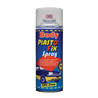 Изображение товара Грунт-спрей по пластику BODY 340 Plastofix 1К 0,4л