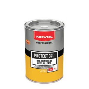 Изображение товара Грунт Novol 1К Protect 370 акриловый 1кг