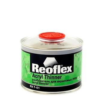 Изображение товара razbavitel-reoflex-akriloviy-0-5l-standartniy