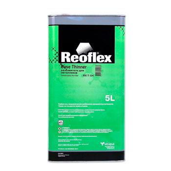 Изображение товара Разбавитель Reoflex для МЕТАЛЛИКОВ (5л)