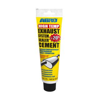 Изображение товара Цемент глушителя ABRO ES-332