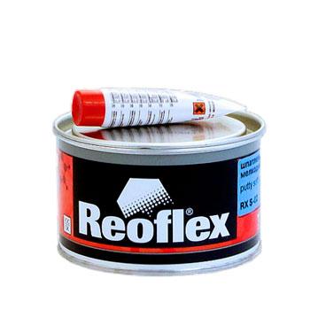 Изображение товара Шпатлевка мелкодисперсная Reoflex Soft RX S-02 0,6кг