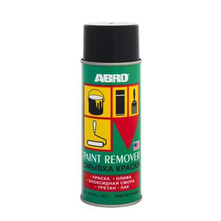 Изображение товара Смывка краски ABRO PR-600 283гр (аэрозоль)