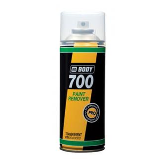 Изображение товара Удалитель краски Body 700 аэрозоль