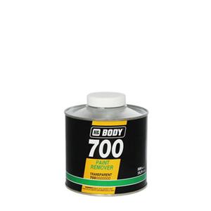Изображение товара Удалитель краски Body 700 0,5л