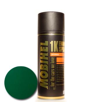 Изображение товара Спрей Mobihel 394 тёмно-зелёная  520мл