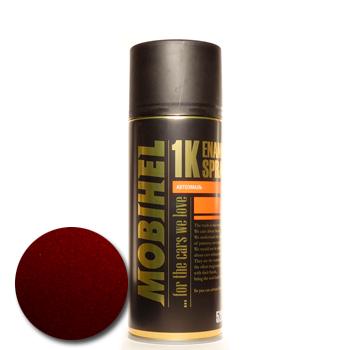 Изображение товара Спрей Mobihel металлик 813594 Красный рубин 520мл
