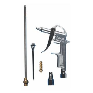 Изображение товара Пистолет VOYLET PAS-5 продувочный с набором насадок различной длины
