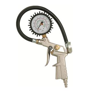 Изображение товара Пистолет для подкачки VOYLET TG-4M для подкачки шин с манометром