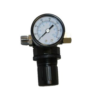 Изображение товара Регулятор давления VOYLET AR-802 с манометром
