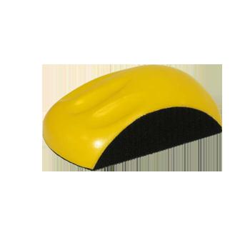 Изображение товара Шлифок TOR для кругов D150мм полужёсткий Hookit