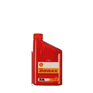 Изображение товара Масло трансмисионное Shell Donax TA Dexron 2, 1 л.