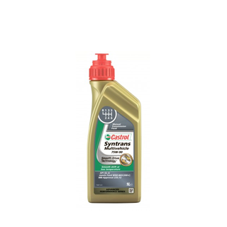 Изображение товара CASTROL Syntrax Multivehicle 75w90 син, 1л.