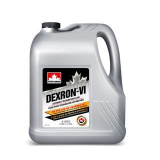 Изображение товара Жидкость для АКПП PETRO-CANADA ATF Dexron VI, 4 л.
