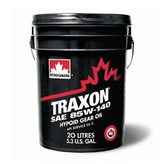 Изображение товара Масло трансмиссионное PETRO-CANADA TRAXON 85w140, 20л