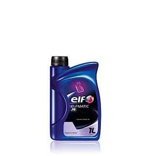 Изображение товара Жидкость для КПП ELFMATIK J6, 1л