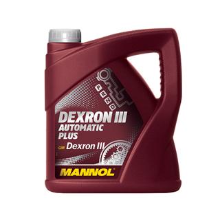 Изображение товара mannol-atf-dexron-iii-d-avtomat-4l-