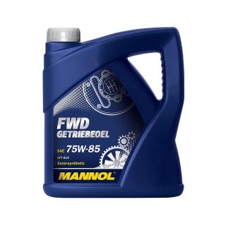 Изображение товара MANNOL FWD 75W85 GL-4 п/с. 4л