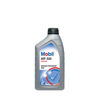 Изображение товара Масло трансмиссионное MOBIL ATF 320 , 1л.