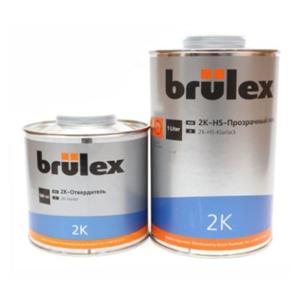Изображение товара lak-brulex-2k-hs-1l-i-otverditel-0-5l