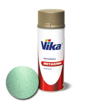 Изображение товара VIKA Металлик Афалина 421 0,4л (аэрозоль)