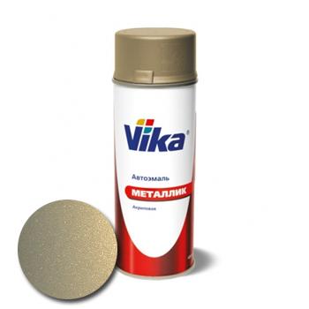 Изображение товара VIKA Металлик Кристал 281 0,4л (аэрозоль)