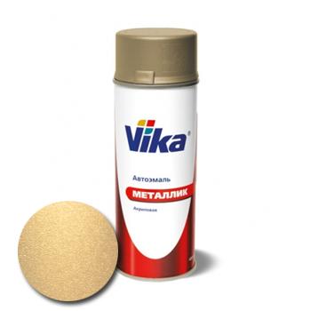 Изображение товара VIKA Металлик Мираж 280 0,4л (аэрозоль)