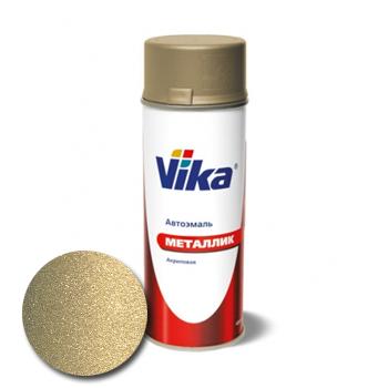 Изображение товара VIKA Металлик Ниагара 383 0,4л (аэрозоль)