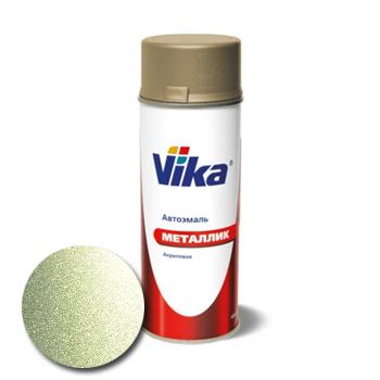 Изображение товара VIKA Металлик Осока 308 0,4л (аэрозоль)