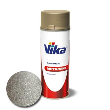 Изображение товара VIKA Металлик Приз 276 0,4л (аэрозоль)