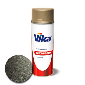 Изображение товара VIKA Металлик Скат 0,4л (аэрозоль)