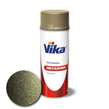 Изображение товара VIKA Металлик Сочи 360 0,4л (аэрозоль)