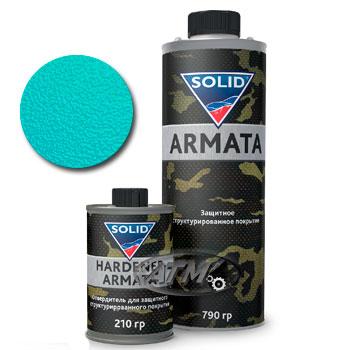 Изображение товара Защитное структурированное покрытие Solid ARMATA (Колеруемый)
