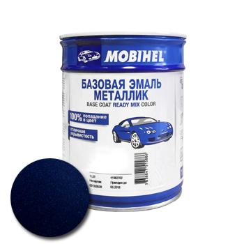 Изображение товара Автоэмаль MOBIHEL 429 персей 1л (металлик)