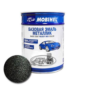 Изображение товара Автоэмаль MOBIHEL 622 Феникс 1л (металлик)